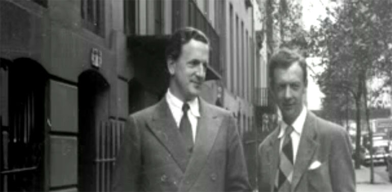 Benjamin Britten: War Requiem Documentary