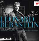 Universal and Sony Release Commemorative Bernstein Box Sets