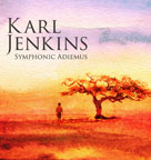 Karl Jenkins signs Decca contract with <i>Symphonic Adiemus</i>