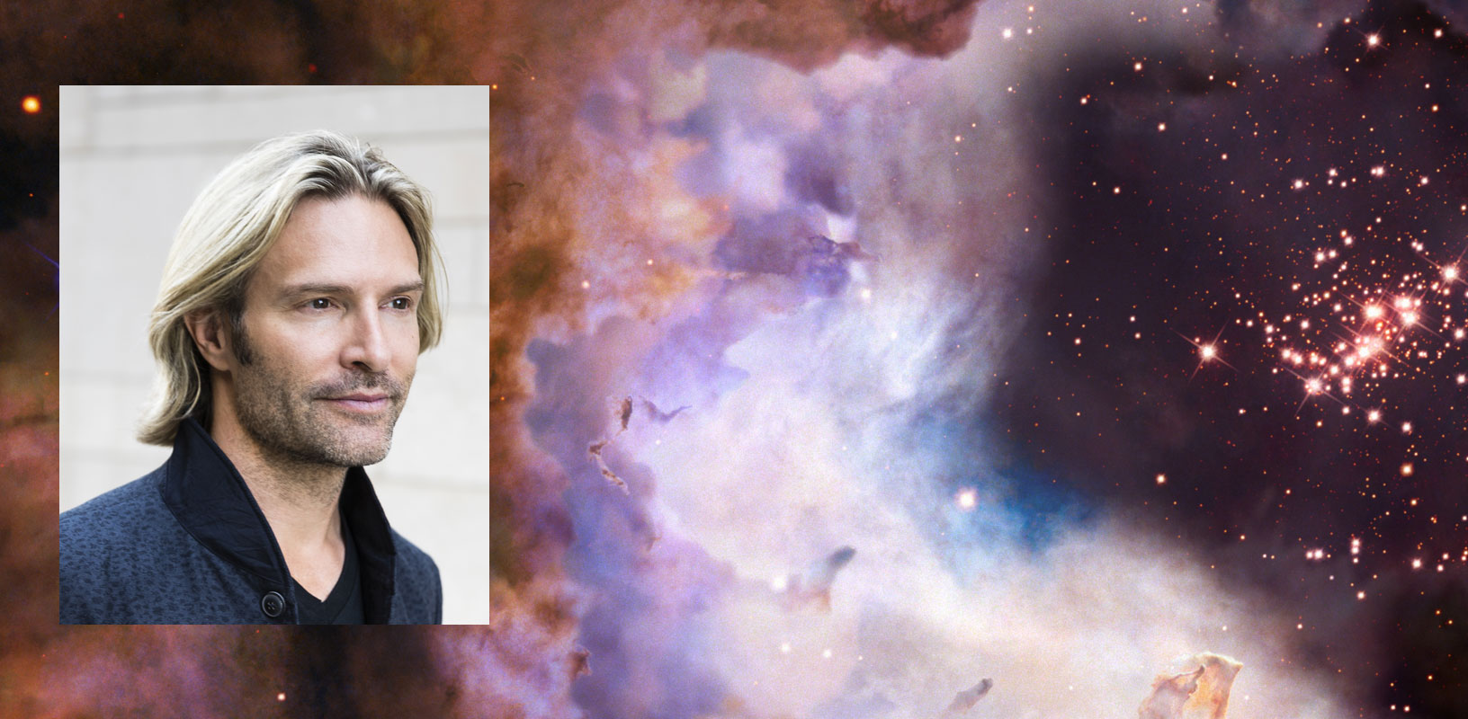 Eric Whitacre's _Deep Field_:  a symphonic film collaboration with Space Telescope Science Institute