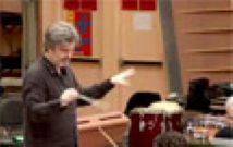 James MacMillan: video interview