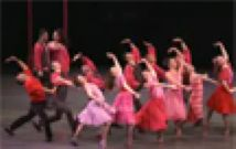 West Side Story Suite at New York City Ballet