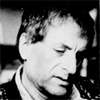 Iannis Xenakis Photo © Ralph A. Fassey