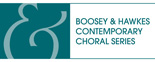 Contemporary Choral Series