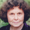 Sofia Gubaidulina Photo: © Japan Arts Association