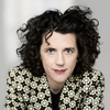 Olga Neuwirth Photo © Harald Hoffmann