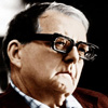 Dmitri Shostakovich Photo: www.booseyprints.com