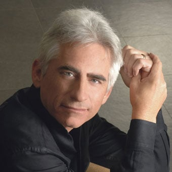 David Benoit photo © Carl Studna