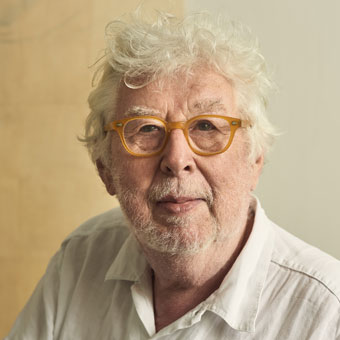 Harrison Birtwistle photo © Philip Gatward