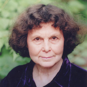 Sofia Gubaidulina © Japan Art Association