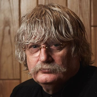 Karl Jenkins photo © Rhys Frampton