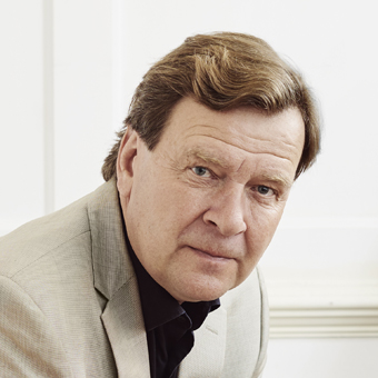 Magnus Lindberg photo © Philip Gatward