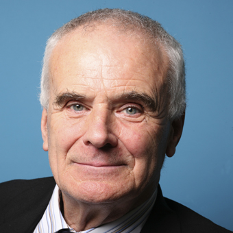 Peter Maxwell Davies photo © Eamonn McCabe