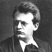 Max Reger photo © WikiCommons