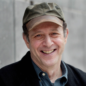 Steve Reich photo © Wonge Bergmann