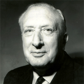 William Walton photo