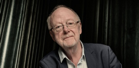 Louis Andriessen May premiere