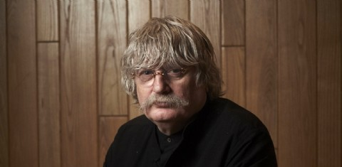 Karl Jenkins in New York
