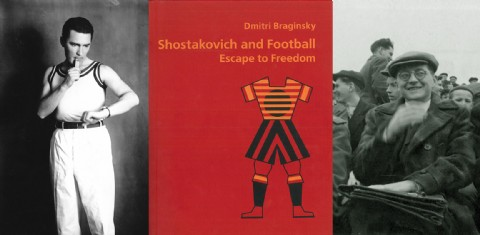 Shostakovich & Football reviews