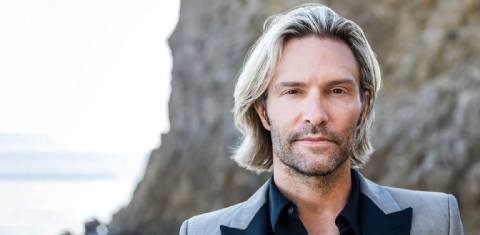 Eric Whitacre interview about The Sacred Veil