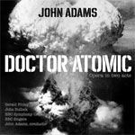 Doctor Atomic: recording and Santa Fe production