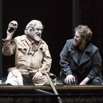 Brett Dean: reviews of Hamlet at Glyndebourne