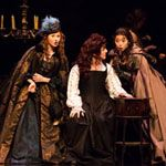 Carlisle Floyd: reviews of Prince of Players