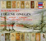 Eugene Onegin (Lloyd-Jones English version)