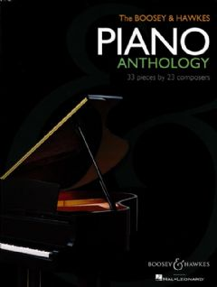 Boosey & Hawkes Piano Anthology