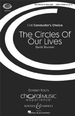 The Circles of our Lives (SATB)