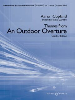Themes from An Outdoor Overture