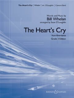 The Heart's Cry from Riverdance