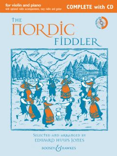 The Nordic Fiddler - Complete Edition