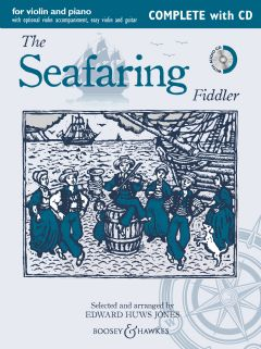 The Seafaring Fiddler (Complete Edition)