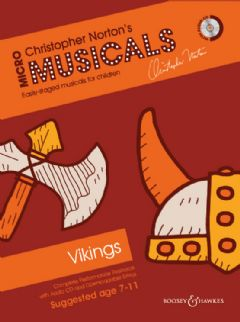 The Vikings (Micromusicals)
