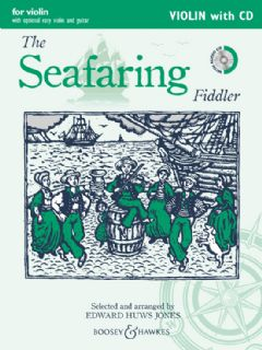 The Seafaring Fiddler (Violin Edition)