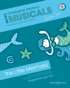 The Little Mermaid (Micromusicals)
