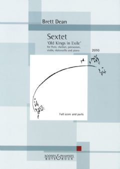 Sextet (Old Kings in Exile)
