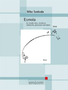 Eunoia (score only)