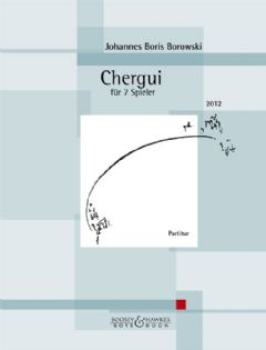 Chergui (2012) for 7 instruments