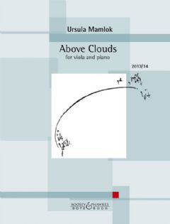 Above Clouds (2013-14)