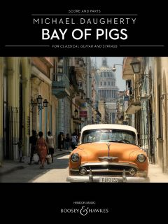 Bay of Pigs (Score & Parts)