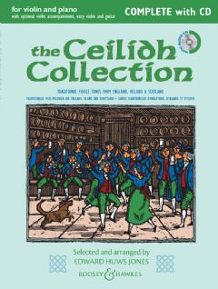 The Ceilidh Collection Complete (Book & CD)