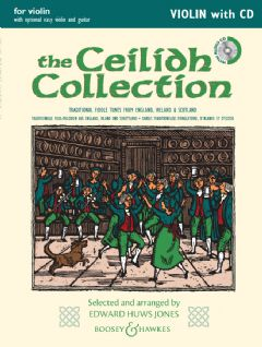 The Ceilidh Collection (Book & CD)