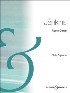 Ryers Down (Flute & Piano)