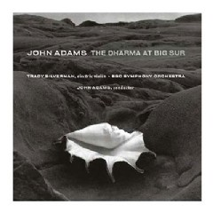 **The Dharma at Big Sur** (2003)