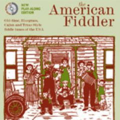 **Bayou noir from The American Fiddler**