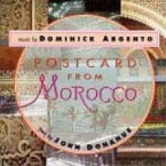 **Postcard from Morocco** (1971)