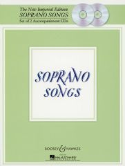 **Lullaby (Soprano Songs) **