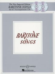 **The Message (Baritone Songs) **